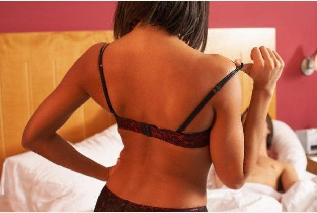 How to Stay Safe on Hookup Dating Sites